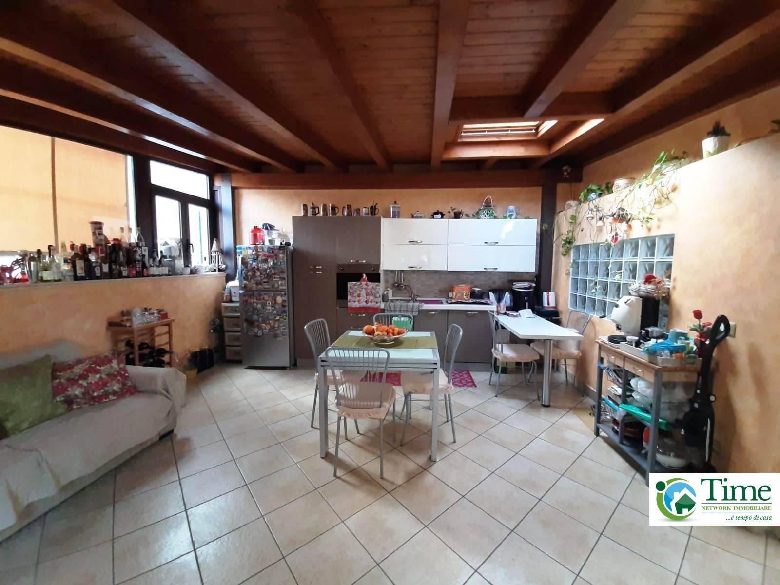 Appartamento in vendita a Gravina di Catania, 2 locali, zona Località: ValleAllegra, prezzo € 132.000 | PortaleAgenzieImmobiliari.it
