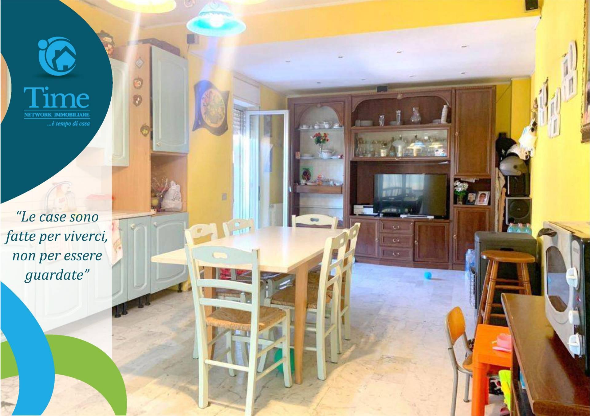 Appartamento in vendita a Trappeto, San Giovanni La Punta (CT)