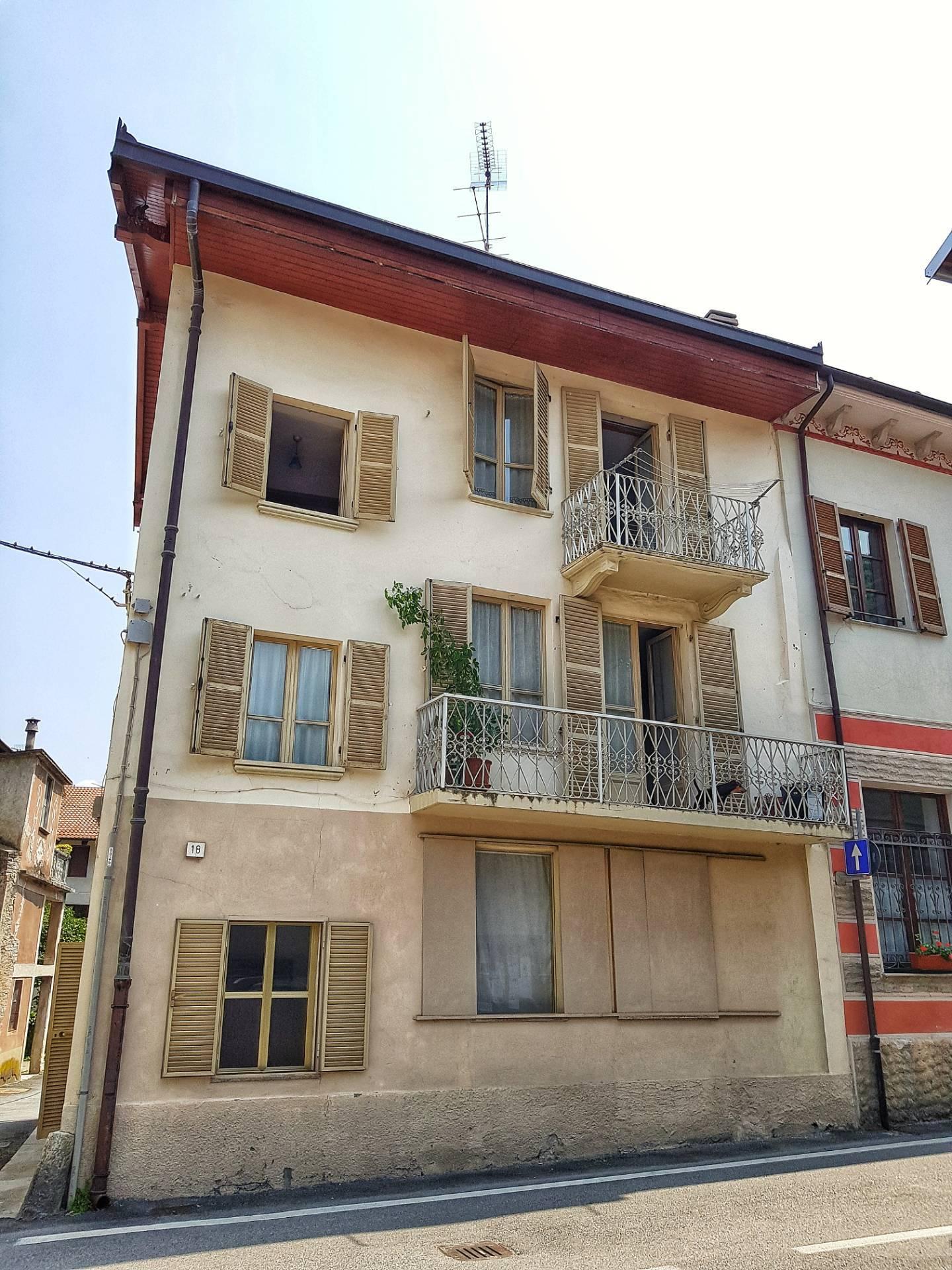 Casa indipendente in vendita a Chiusa Di San Michele (TO)