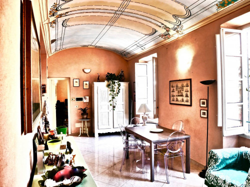 Appartamento in Vendita<br>a Finale Ligure