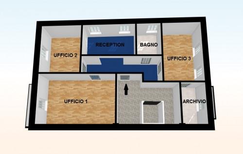 Studio/Ufficio in Affitto a Varese
