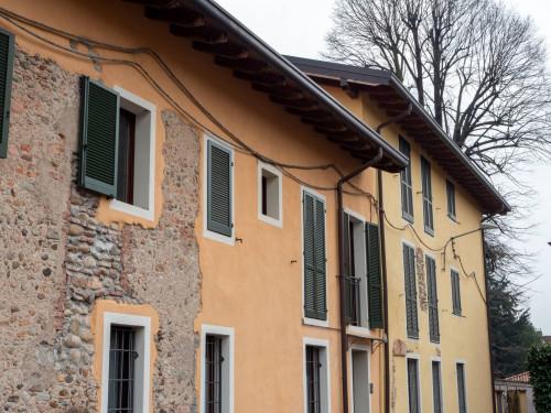 Mansarda in Vendita a Castiglione Olona