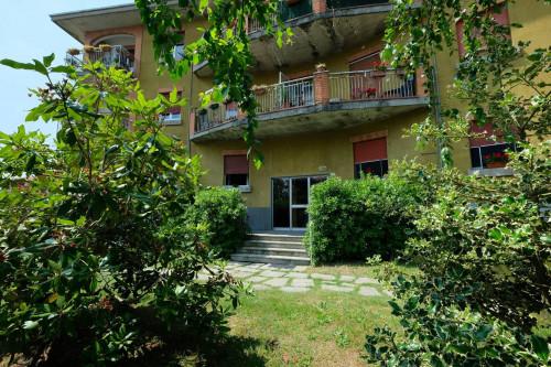 Appartamento Trilocale in Vendita a Morazzone