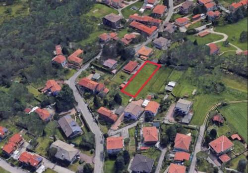 Terreno edificabile in Vendita a Sumirago