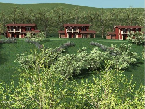Terreno edificabile in Vendita a Gavirate