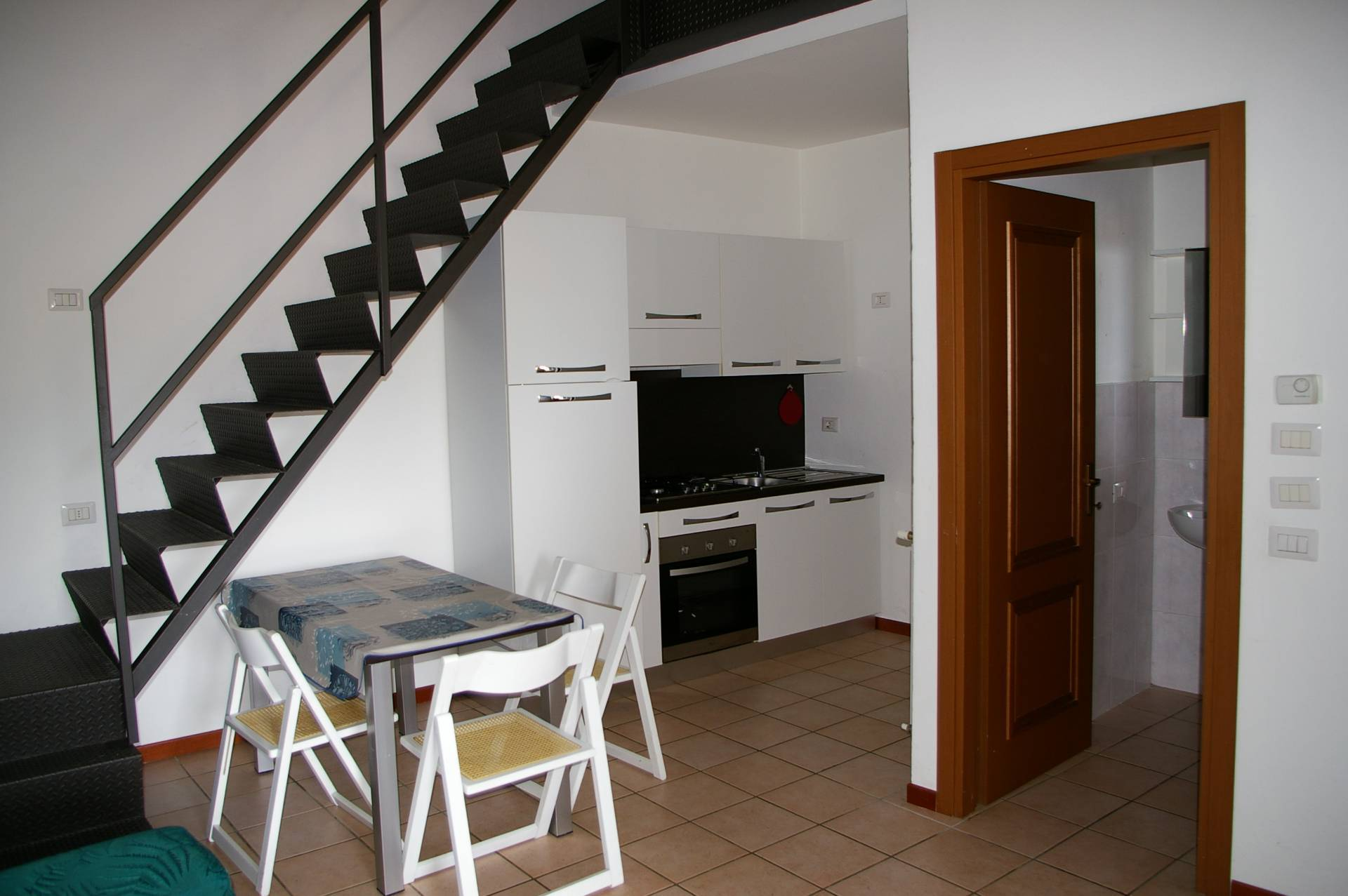 Foto - Appartamento In Vendita Olgiate Molgora (lc)