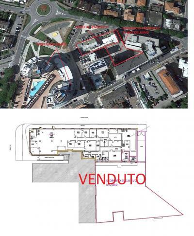 Locale commerciale in Vendita a Jesolo