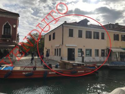 Stabile/Palazzo in Vendita a Venezia
