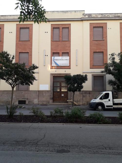 Stabile/Palazzo in Vendita a Rovigo