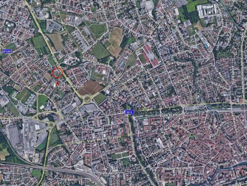 Terreno edificabile in Vendita a Treviso