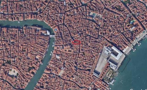 Studio/Ufficio in Vendita a Venezia