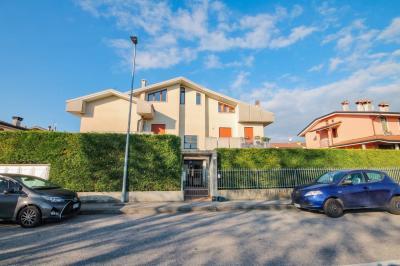 Vai alla scheda: Appartamento Vendita Castel d'Azzano