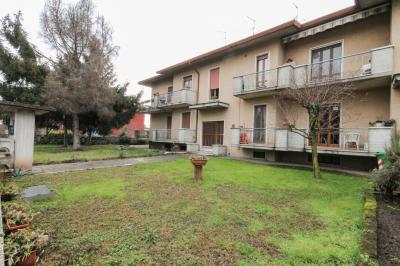 Vai alla scheda: Appartamento Affitto Vigasio
