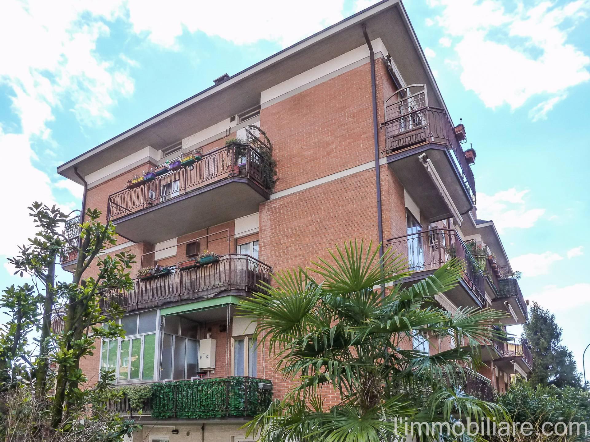 Appartamento in affitto a Verona, 5 locali, zona Zona: 5 . Quinzano - Pindemonte - Ponte Crencano - Valdonega - Avesa , prezzo € 750   CambioCasa.it
