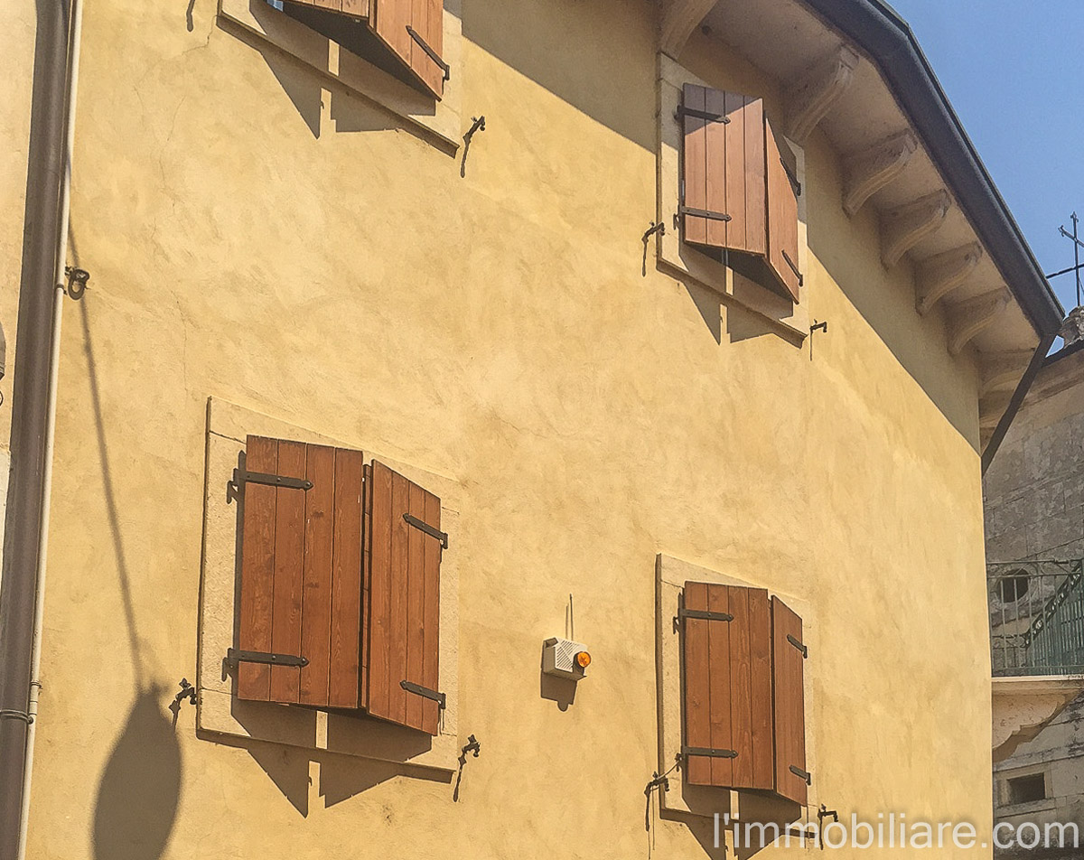 A Verona in Affitto Soluzione Indipendente