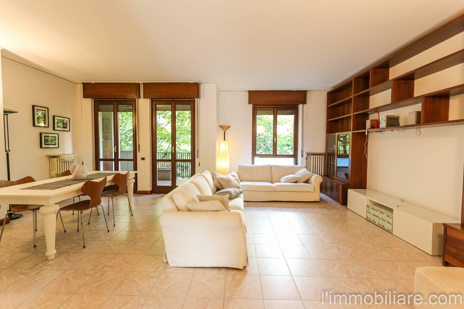 Appartamento in affitto a Verona, 4 locali, zona Località: BorgoTrento, prezzo € 1.000   CambioCasa.it