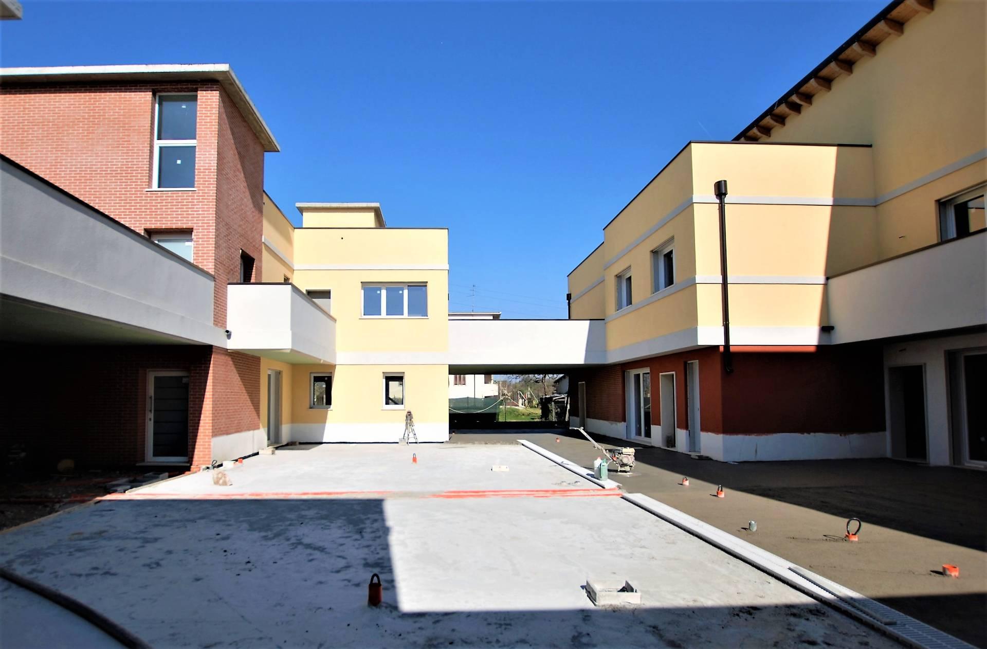 Appartamento VERONA vendita  S. Lucia  l