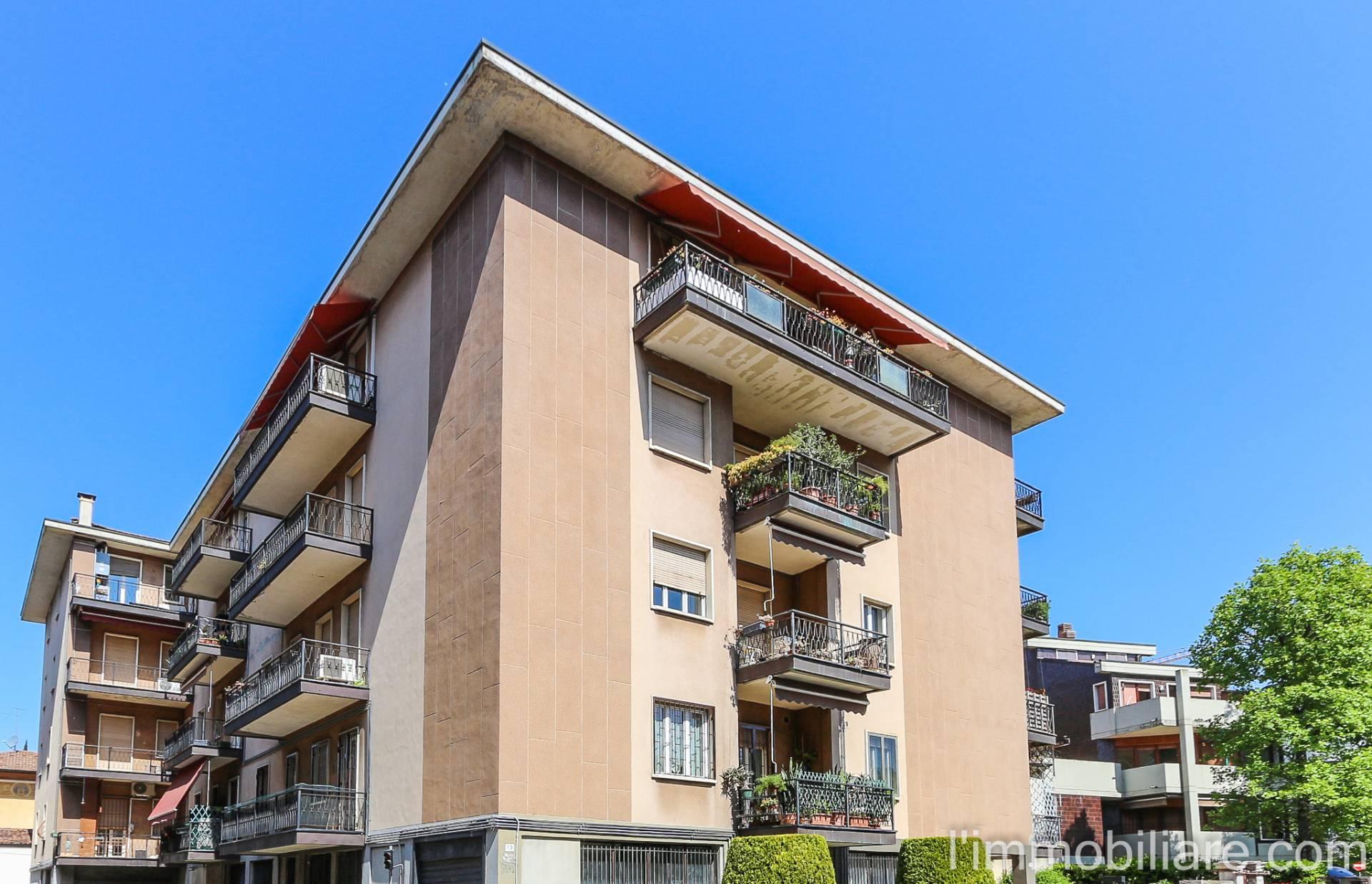 Quadrilocale in Affitto a Verona