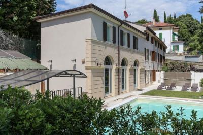 Vai alla scheda: Villa singola Vendita - Verona (VR) | Valdonega - Codice -0478161023