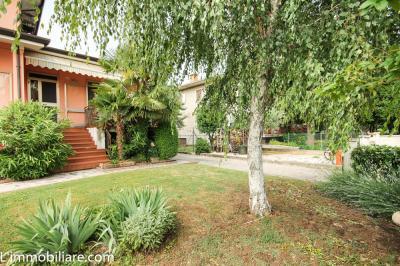 Vai alla scheda: Villa a schiera Vendita - Vigasio (VR) - Codice -30