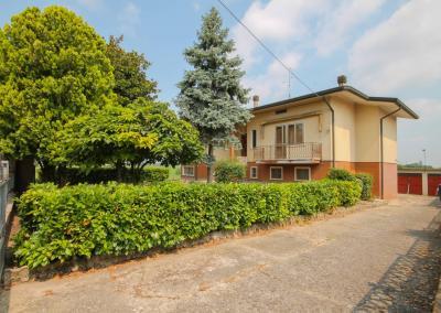 Vai alla scheda: Casa indipendente Vendita - Trevenzuolo (VR) | Fagnano - Codice -4.