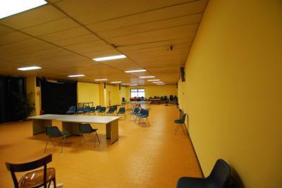 Vai alla scheda: Locale Commerciale Affitto - Verona (VR)   Borgo Trento - Codice -NS05