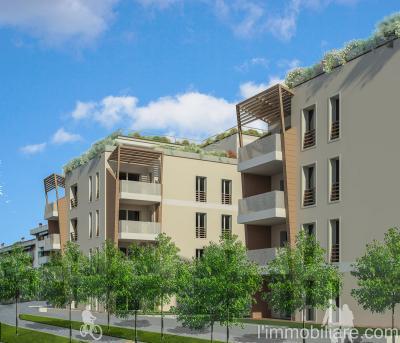 Vai alla scheda: Appartamento Vendita - Verona (VR) | Ponte Crencano - Codice -GF P2 - 23