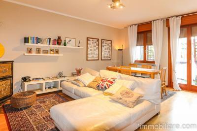 Vai alla scheda: Appartamento Affitto - Verona (VR) - Codice -vdf114
