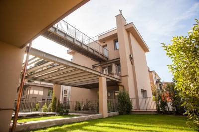 Vai alla scheda: Villa singola Vendita - Verona (VR) | Pindemonte - Codice -AL11-