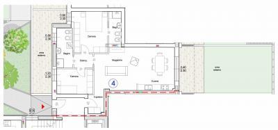 Vai alla scheda: Appartamento Vendita - Verona (VR) | Ponte Crencano - Codice -GF PT - 04