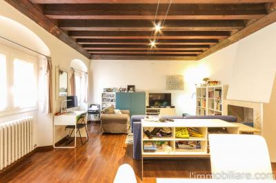 Vai alla scheda: Appartamento Vendita - Verona (VR) | Centro storico - Codice -GF167-
