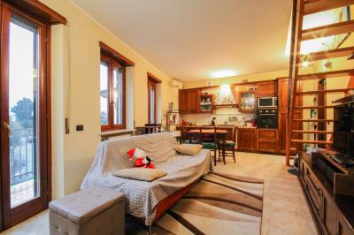 Vai alla scheda: Appartamento Vendita - Castel d'Azzano (VR) | La Rizza - Codice -14