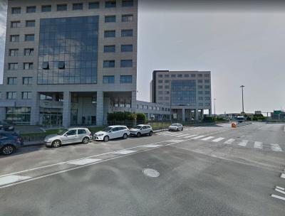 Vai alla scheda: Ufficio Affitto - Verona (VR) | Zai - Codice -C11