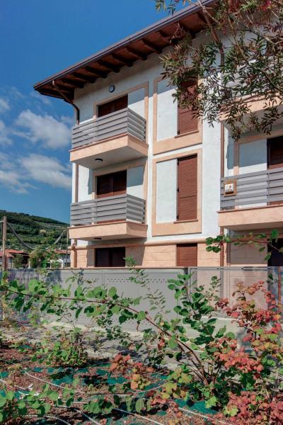 Vai alla scheda: Appartamento Vendita - Verona (VR) | Quinto - Codice -BV12