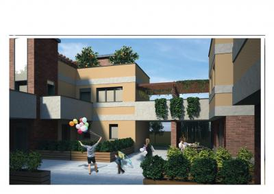 Vai alla scheda: Appartamento Vendita - Verona (VR) | S. Lucia - Codice -CG09