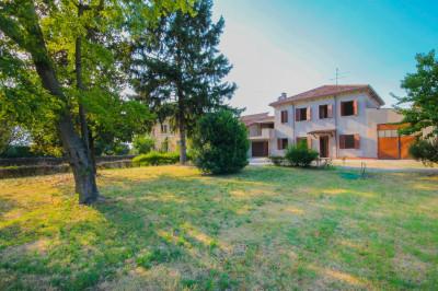 Vai alla scheda: Porzione di casa Vendita - Vigasio (VR) - Codice -27....