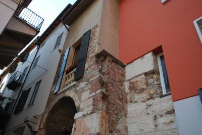 Vai alla scheda: Appartamento Vendita - Verona (VR)   Centro storico - Codice NS01-8