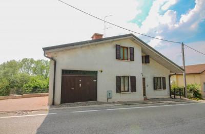 Vai alla scheda: Casa indipendente Vendita - Valeggio sul Mincio (VR) | Salionze - Codice -23