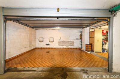 Vai alla scheda: Box / Posto auto Affitto - Verona (VR) | Borgo Trento - Codice -vdf138