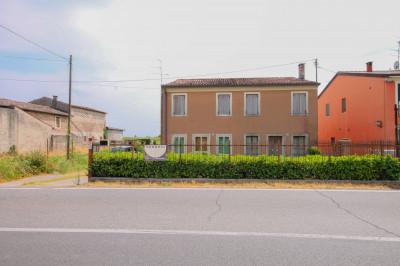 Vai alla scheda: Terreno  Residenziale Vendita - Povegliano Veronese (VR) - Codice -29...