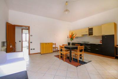Vai alla scheda: Appartamento Vendita - Nogarole Rocca (VR) - Codice -4