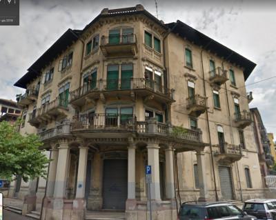 Vai alla scheda: Appartamento Vendita - Verona (VR) | Borgo Trento - Codice -PP24
