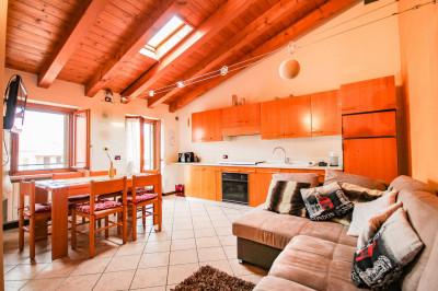 Vai alla scheda: Appartamento Vendita - Povegliano Veronese (VR) - Codice -5