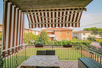 Vai alla scheda: Appartamento Vendita - Castel d'Azzano (VR) | Beccacivetta - Codice -10.