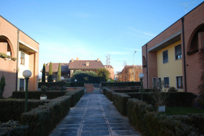 Vai alla scheda: Villa a schiera Vendita - Bussolengo (VR) - Codice -77-AZ39