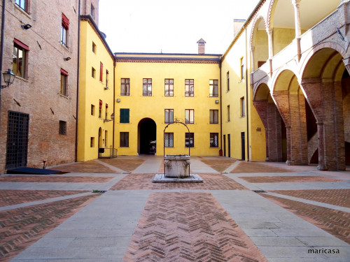 Studio/Ufficio in Affitto a Ferrara