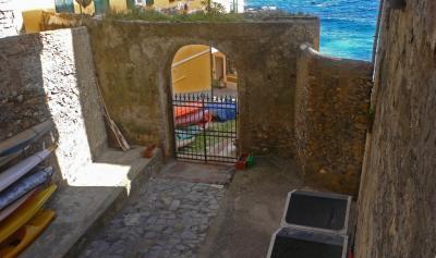 Vai alla scheda: Casa indipendente Vendita Genova