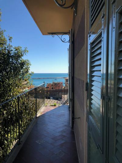 Vai alla scheda: Appartamento Affitto Santa Margherita Ligure
