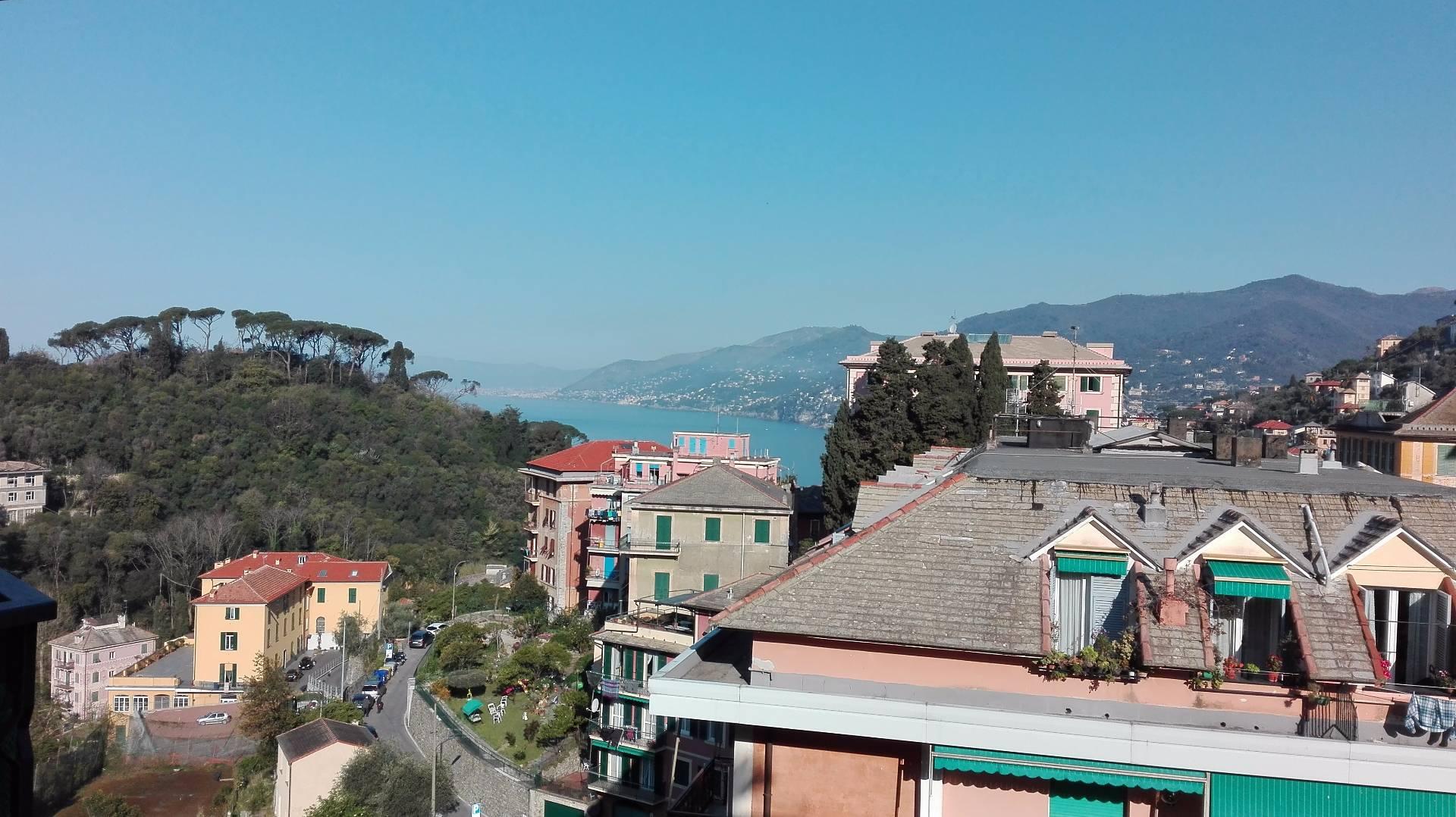 Appartamento in affitto a Camogli, 2 locali, prezzo € 700 | CambioCasa.it