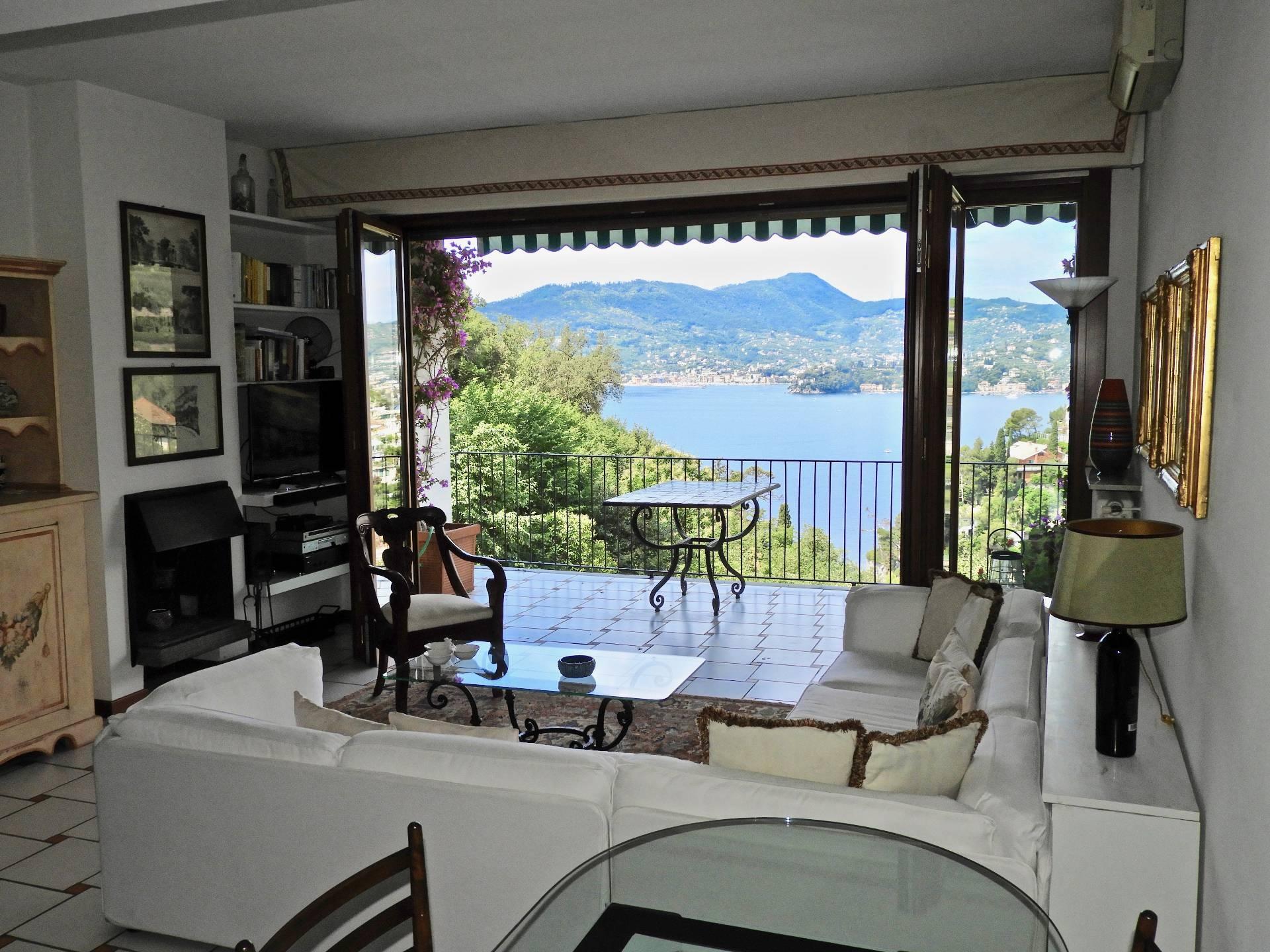 Villa a Schiera in vendita a Zoagli, 3 locali, prezzo € 690.000 | PortaleAgenzieImmobiliari.it